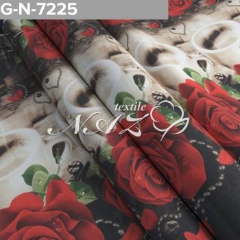 Комплект постельного белья бязь N-7225 фото 1