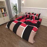 Комплект постельного белья N-7256