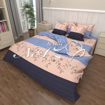 Комплект постельного белья N-7295 7295 от NAZ textile в интернет-магазине PannaTeks