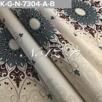 Комплект постельного белья N-7304-A-B фото 1