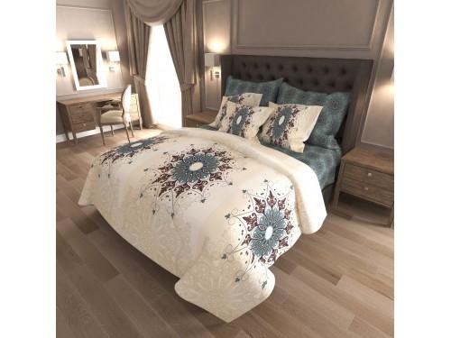 Комплект постельного белья N-7304-A-B 7304 от NAZ textile в интернет-магазине PannaTeks