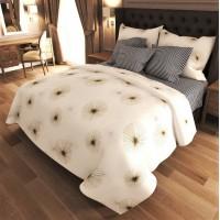 Комплект постельного белья бязь 7305-A-B