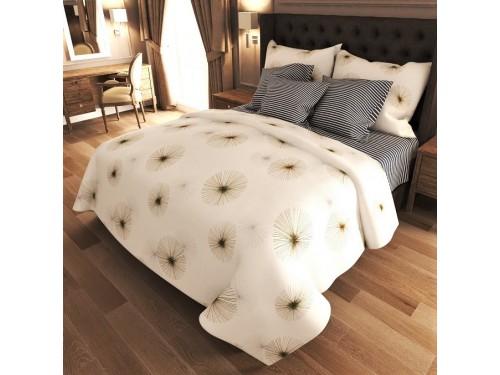 Комплект постельного белья бязь 7305-A-B 7305 от NAZ textile в интернет-магазине PannaTeks