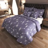 Комплект постельного белья бязь 7365-A-B