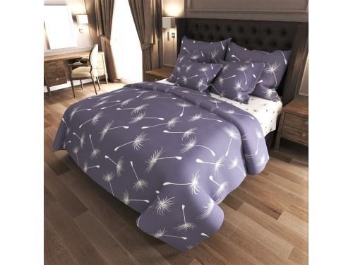 Комплект постельного белья бязь 7365-A-B 7365-A-B от NAZ textile в интернет-магазине PannaTeks