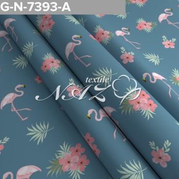 Комплект постельного белья бязь 7393-A-B фото 1