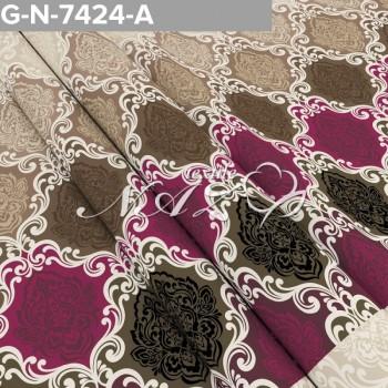 Комплект постельного белья N-7424-A-B фото 1