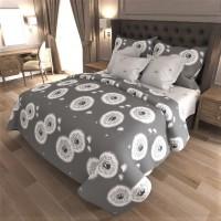 Комплект постельного белья бязь 7496-A-B