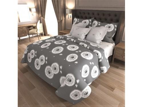Комплект постельного белья бязь 7496-A-B 7496 от NAZ textile в интернет-магазине PannaTeks