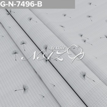 Комплект постельного белья бязь 7496-A-B фото 2