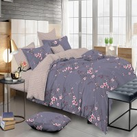 Комплект постельного белья бязь 7532-A-B