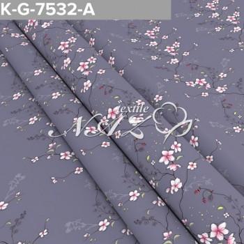 Комплект постельного белья бязь 7532-A-B фото 1