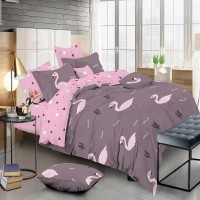 Комплект постельного белья N-7533-A-B