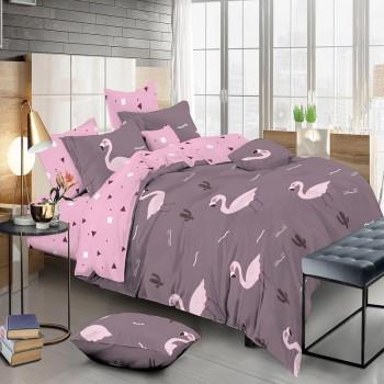 Комплект постельного белья N-7533-A-B 7533 от NAZ textile в интернет-магазине PannaTeks