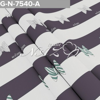 Комплект постельного белья бязь 7540-A-B фото 2