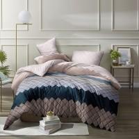Комплект постельного белья бязь N-7547