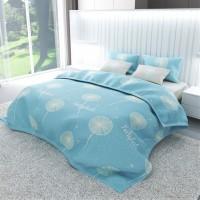 Комплект постельного белья бязь 7553-A-B