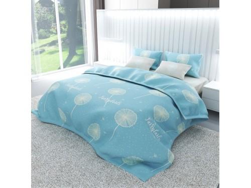 Комплект постельного белья бязь 7553-A-B 7553 от NAZ textile в интернет-магазине PannaTeks