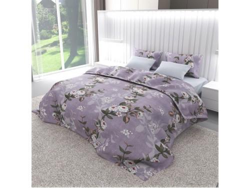 Комплект постельного белья бязь 7572-A-B 7572 от NAZ textile в интернет-магазине PannaTeks