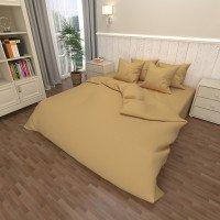 Комплект постельного белья бязь 13-1018-beige