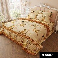 Комплект постельного белья бязь N-6587