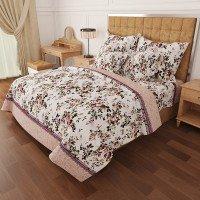 Комплект постельного белья N-6930-A-beige