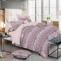 Комплект постельного белья бязь 7534-A-B