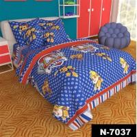 Детское постельное белье бязь Щенячий Патруль 7037