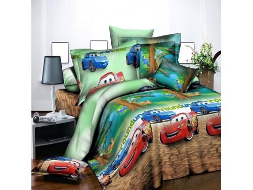 Комплект белья подростковый бязь 7294 7294 от NAZ textile в интернет-магазине PannaTeks
