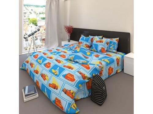 Комплект подростковый бязь 7338 7338 от NAZ textile в интернет-магазине PannaTeks