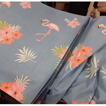 """Постельное белье бязь """"Фламинго"""" фото 5"""