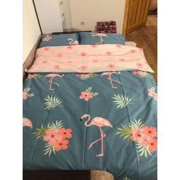 """Постельное белье бязь """"Фламинго"""" фото 6"""