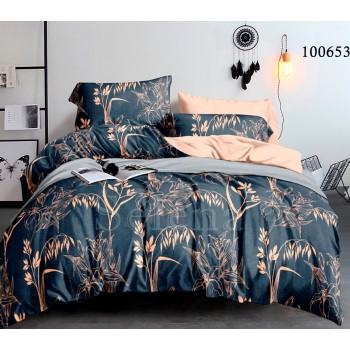 """Постельное белье бязь люкс с компаньоном """"Сон Трава 2"""" 100653 100653 от Selena в интернет-магазине PannaTeks"""
