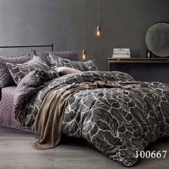 Постельное белье бязь с компаньоном Ночной Парк 100667 от Selena в интернет-магазине PannaTeks