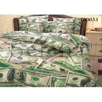 """Постельное белье бязь """"Миллион"""" 100033 от Selena в интернет-магазине PannaTeks"""
