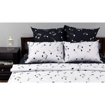 Комплект постельного белья N-7556-A-B фото 4