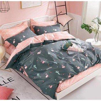 Комплект постельного белья 7431 7431-A-B от NAZ textile в интернет-магазине PannaTeks