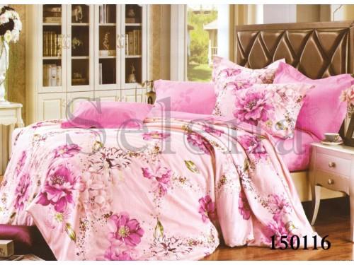 """Постельное белье бязь light """"Забава"""" 150116 от Selena в интернет-магазине PannaTeks"""