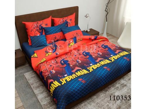 Детское постельное белье бязь голд Чемпион 110353 от Selena в интернет-магазине PannaTeks