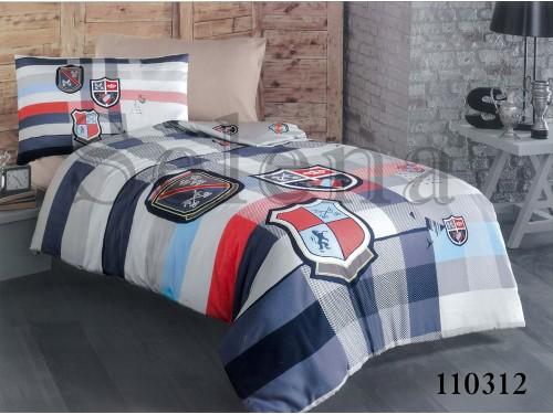 Детское постельное белье бязь Геральдика 110312 от Selena в интернет-магазине PannaTeks