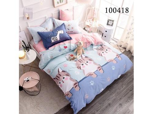 """Комплект подростковый бязь """"Веселые котята"""" 100418 от Selena в интернет-магазине PannaTeks"""