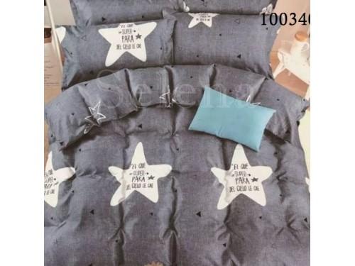 Детское постельное белье бязь Звезда 100340 от Selena в интернет-магазине PannaTeks