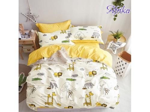 """Комплект подростковый с компаньоном """"Afrika"""" Afrika от TAG tekstil в интернет-магазине PannaTeks"""