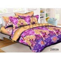 Детское постельное белье для девочки ранфорс Марипоса
