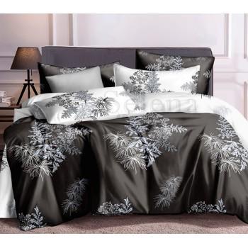 Постельное белье сатин с компаньоном Ночные Травы