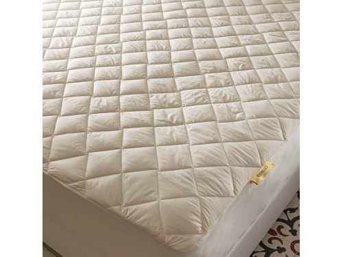 Наматрасник - чехол на резинке шерстяной полуторный Othello - Woolla Comfort, Турция 2000022092296 от Othello в интернет-магазине PannaTeks