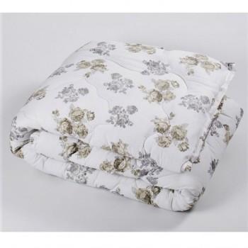 Одеяло Lotus - Colour Fiber Patrice серый