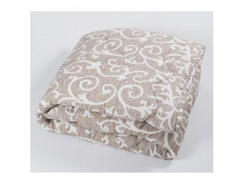 Одеяло Lotus - Colour Fiber Jaco кофе 2000022190381 от Lotus в интернет-магазине PannaTeks