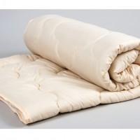 Одеяло Lotus - Comfort Wool бежевое