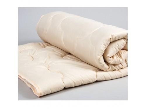 Одеяло Lotus - Comfort Wool бежевое 2000022080460 от Lotus в интернет-магазине PannaTeks